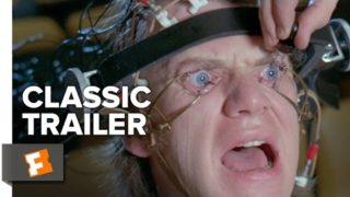A Clockwork Orange (1975) Official Trailer – Stanley Kubrick Movie