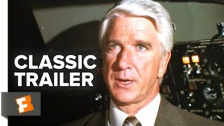 Airplane! (1980) Trailer #1 | Movieclips Classic Trailers