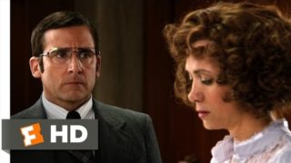Anchorman 2: The Legend Continues – Brick Meets Chani Scene (4/10) | Movieclips