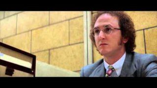 Carlito's Way 1993 Jail Visit scene