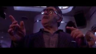 Carlito's Way (1993) – Tony T.'s people walk into club