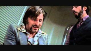 Carlito´s Way: Lalin Busted by Pacino