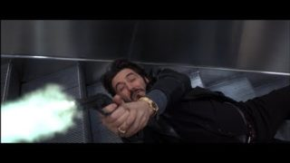 Carlito's Way – Subway Chase Scene (Part Two) (1080p)