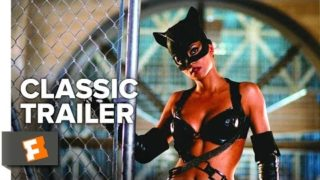 Catwoman (2004) Official Trailer – Halle Berry, Sharon Stone Movie HD