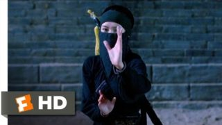 Crouching Tiger, Hidden Dragon (1/8) Movie CLIP – The Sword Thief (2000) HD
