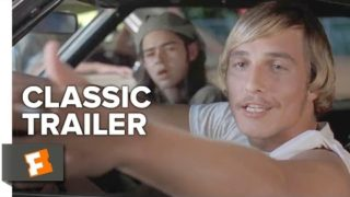 Dazed and Confused (1993) – Official Trailer – Matthew McConaughey Movie HD