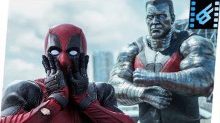 Deadpool Hand Cut Off Scene   Deadpool (2016) Movie Clip