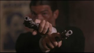 Desperado – Bar Shootout Scene (Part One   1080p)