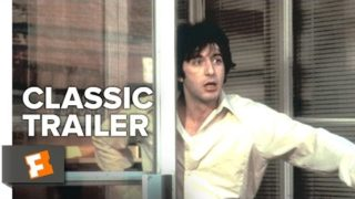 Dog Day Afternoon (1975)  Official Trailer – Al Pacino Movie