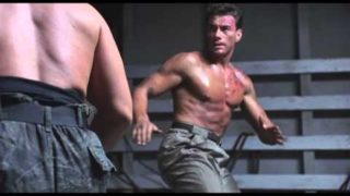 DOUBLE IMPACT (1994) – Final Fight UNCUT (HD) – Van Damme vs Bolo Yeung