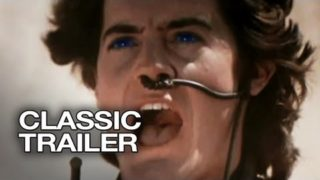 Dune (1984) Official Trailer #1 – Science Fiction Movie HD