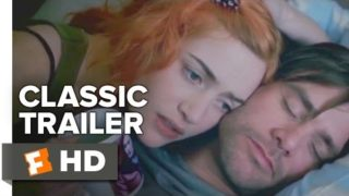 Eternal Sunshine of the Spotless Mind Official Trailer #1 – Jim Carrey, Kate Winslet Movie (2004) HD