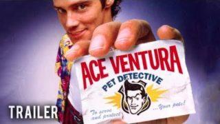 🎥 ACE VENTURA: PET DETECTIVE (1994) | Full Movie Trailer | Classic Movie