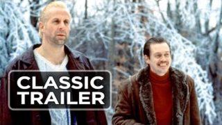 Fargo Official Trailer #1 – Steve Buscemi Movie (1996) HD