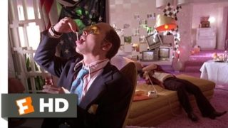 Fear and Loathing in Las Vegas (10/10) Movie CLIP – Too Much Adrenochrome (1998) HD