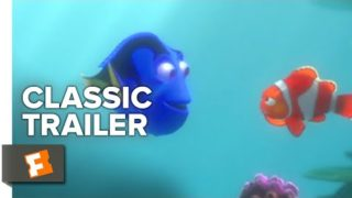 Finding Nemo (2003) Trailer #1   Movieclips Classic Trailers
