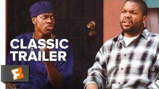 Friday (1995) Official Trailer – Ice Cube, Chris Tucker Comedy HD