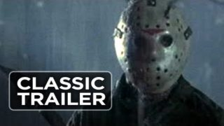 Friday the 13th Official Trailer #1 (1980) – Horror Movie HD