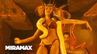 From Dusk Till Dawn | 'The Art of Seduction' (HD) – George Clooney, Quentin Tarantino | MIRAMAX