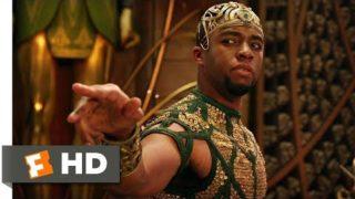 Gods of Egypt (2016) – The God of Wisdom Scene (6/11) | Movieclips