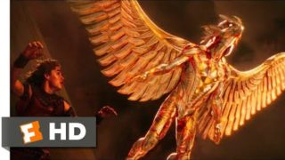 Gods of Egypt (2016) – To Protect My People Scene (10/11)   Movieclips