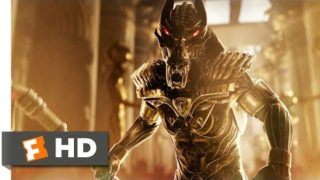 Gods of Egypt (2016) – You're Not Fit to Be King Scene (2/11) | Movieclips