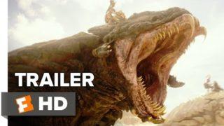 Gods of Egypt Official Trailer #2 (2016) – Brenton Thwaites, Gerard Butler Movie HD