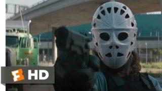 Heat (1/5) Movie CLIP – Armored Van Heist (1995) HD