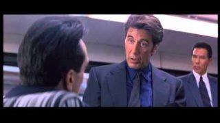 Heat (1995) – Best of Vincent / Al Pacino