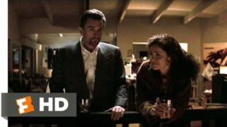 Heat (2/5) Movie CLIP – Neil and Eady (1995) HD