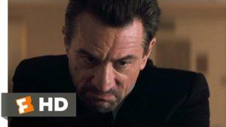 Heat (5/5) Movie CLIP – Look at Me (1995) HD