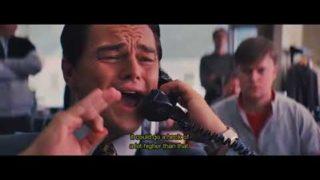 How To Make Money | The Wolf of Wall Street 2013 | Best Scene | Leonardo Di Caprio