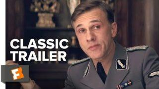 Inglourious Basterds Official Trailer #3 – Brad Pitt Movie (2009) HD