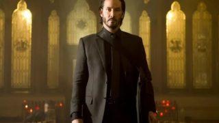 John Wick 1: The Church Showdown