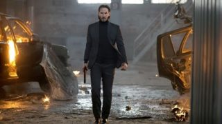 John Wick 1: Time's Up For Iosef
