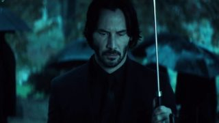 John Wick 1: Where Is My Car?
