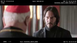 John Wick 2 Deleted Scenes – Meet the Pope