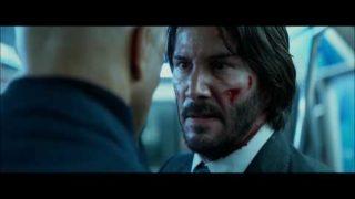 John Wick 2 – Subway Fight