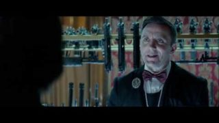 John Wick 2 – Suiting Up.