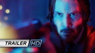 John Wick (2014) – Official Trailer – Keanu Reeves