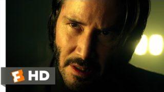 John Wick (6/10) Movie CLIP – I'm Back (2014) HD