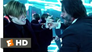 John Wick: Chapter 2 (2017) – Hall of Mirrors Scene (9/10) | Movieclips