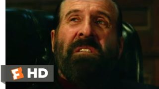 John Wick: Chapter 2 (2017) – With a Pencil Scene (1/10) | Movieclips