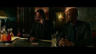 John Wick Chapter 2 – Bar & Professional Courtesy Scene HD