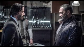 John Wick: Chapter 2 – The Bowery King