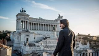 John Wick: Chapter 2 – Welcome To Rome Mr. Wick