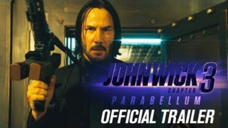 John Wick: Chapter 3 – Parabellum (2019 Movie) Official Trailer – Keanu Reeves, Halle Berry