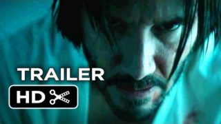 John Wick Official Trailer #1 (2014) – Keanu Reeves, Willem Dafoe Movie HD