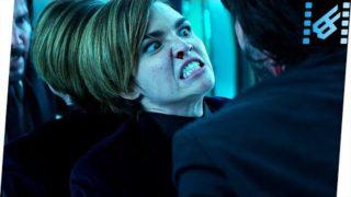 John Wick vs Ares   John Wick Chapter 2 (2017) Movie Clip