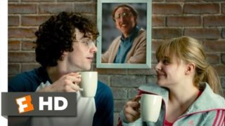 Kick-Ass 2 (1/10) Movie CLIP – We Should Be Partners (2013) HD